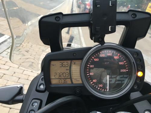 g 650 gs sertao