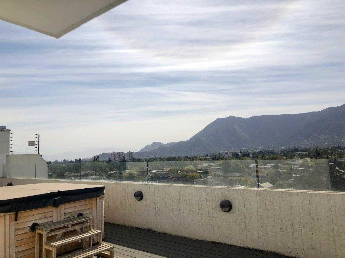 ***g. de alderete / / las hualtatas / / vista norte despejada / / gran terraza***