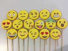 G Decoradas Fiestas Infantiles Tematicas Dia Del Niño Emojis