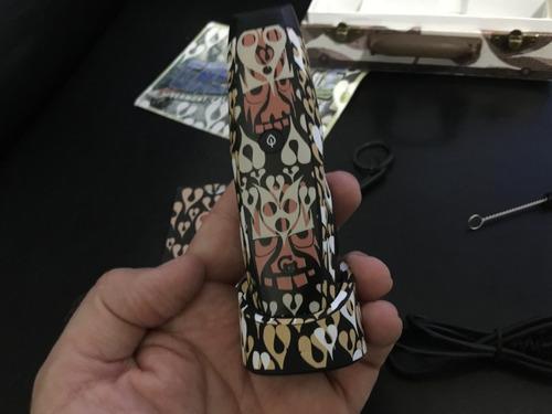 g pen elite - burton - kit completo original