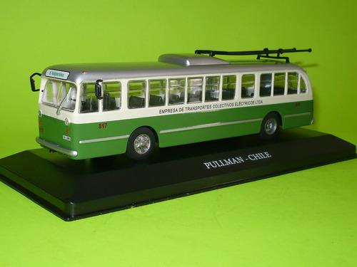 g. pozzolo - altaya- ixo autobuses del mundo n° 6 chile