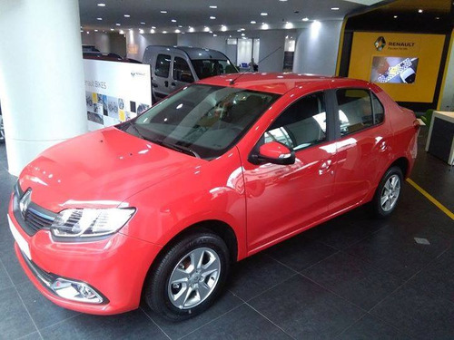 g.   renault logan 1.6 authentique  100% financiado .