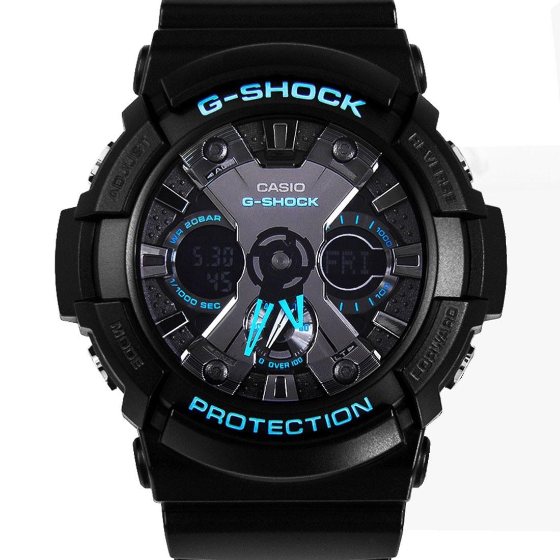 501d8653581 g shock esportivo 5 alarmes cronômetro a prova dágua 20atm. Carregando zoom.