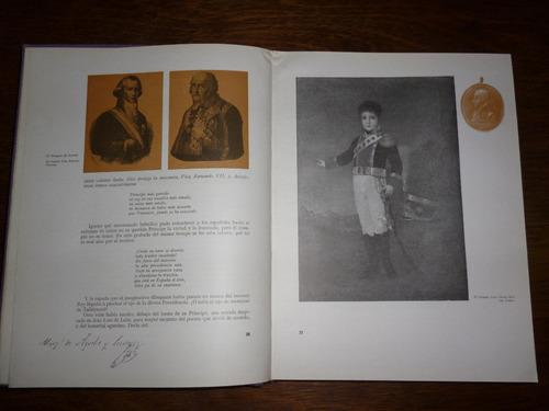 g w libro de historia españa ``esos dias´´1832-1866