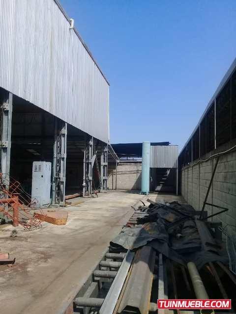 g37 consolitex vende galpón urbanización  04144117734