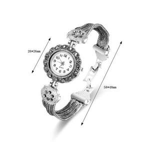 22f443c60725 Reloj Geneva Antiguo - Reloj de Pulsera en Mercado Libre México