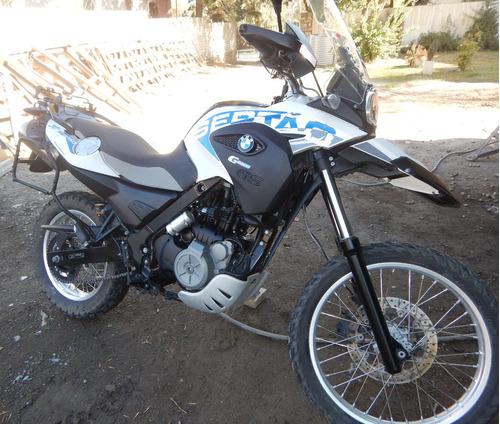 g650gs sertao 650 bmw motos 650