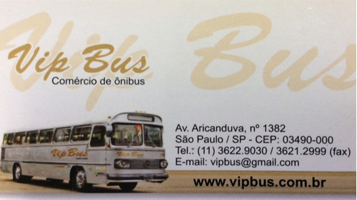g7 11/12 paradiso 1050 financia 100% vipbus