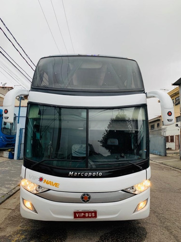 g7 2016/2016 ld 1600 scania financiamos vipbus