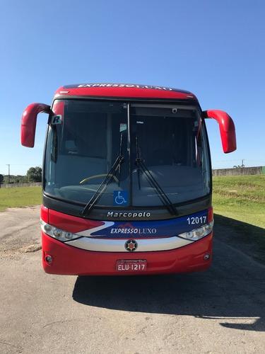 g7 - marcopolo viaggio 1050 - 2012 - mercedes benz o500 rs
