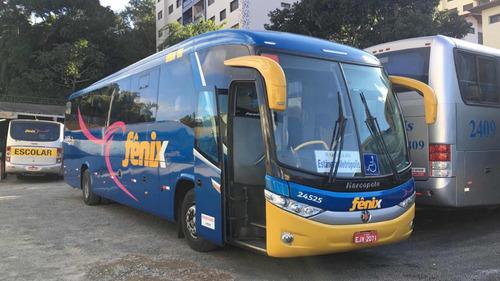 g7 paradiso 1050 mercedes o500r 2012