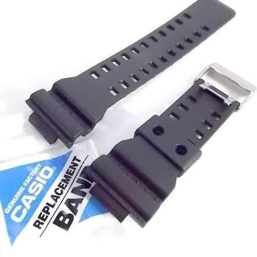 ga-120 ga-300 gdf-100 pulseira casio g-shock - 100% original