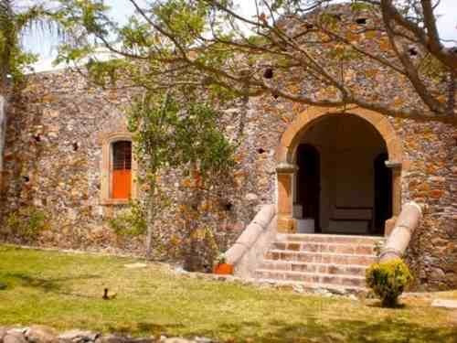 ga terreno en venta hacienda real huichapan