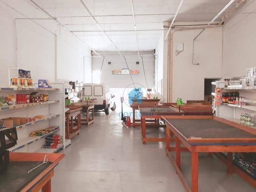 ga0020 - galpão para alugar, 250 m² por r$ 5.000/mês - rochdale - osasco/sp - ga0020