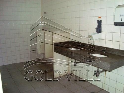 ga0618 - aluguel de galpão em osasco dentro de condomínio - ga0618 - 33872129