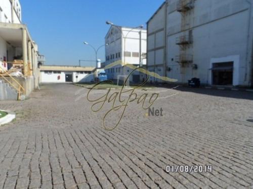 ga0734 - alugar galpão em osasco dentro de condomínio fechado - ga0734 - 33872251