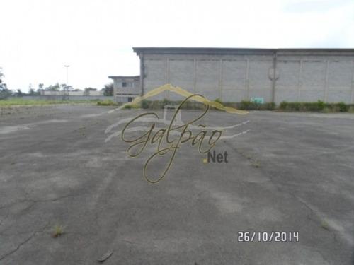 ga1054 - alugar ou vender este galpão em osasco localizado ao lado da rodovia anhanguera. - ga1054 - 33872560