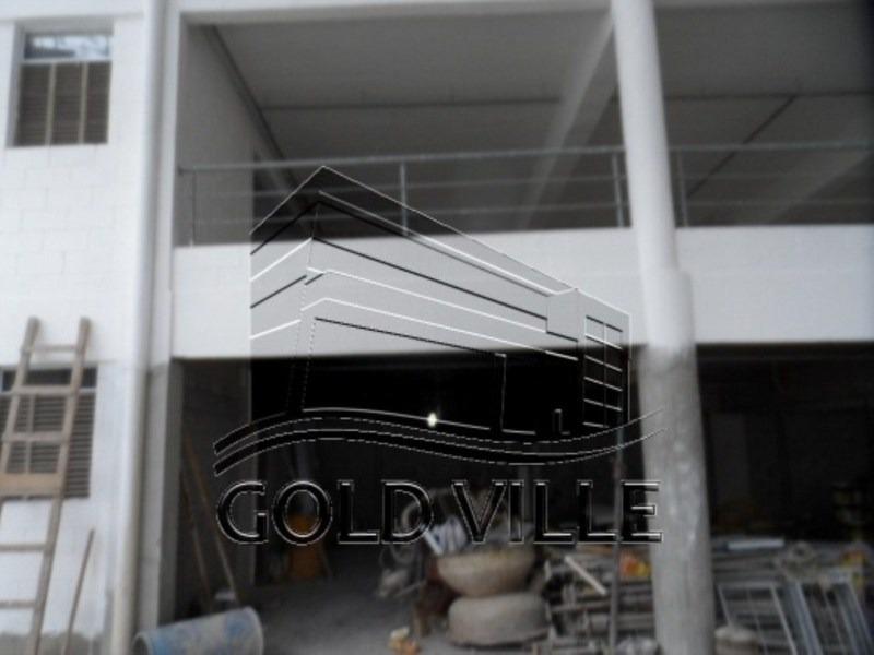ga1216 - aluguel de galpão em cotia - ga1216 - 33872727