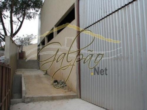 ga1450 - aluguel de galpão em osasco - ga1450 - 33872959