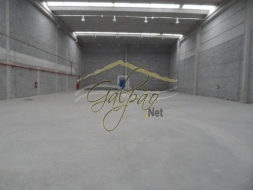 ga1453 - alugar galpão em osasco dentro de condomínio fechado - ga1453 - 33872962