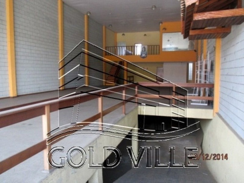 ga1764 - alugar prédio comercial em osasco - ga1764 - 33873268