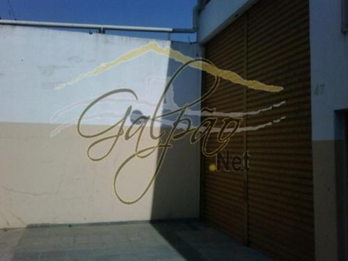 ga2376 - vender galpão em osasco, comprar galpão em osasco, vendo galpão em osasco - ga2376 - 33873877