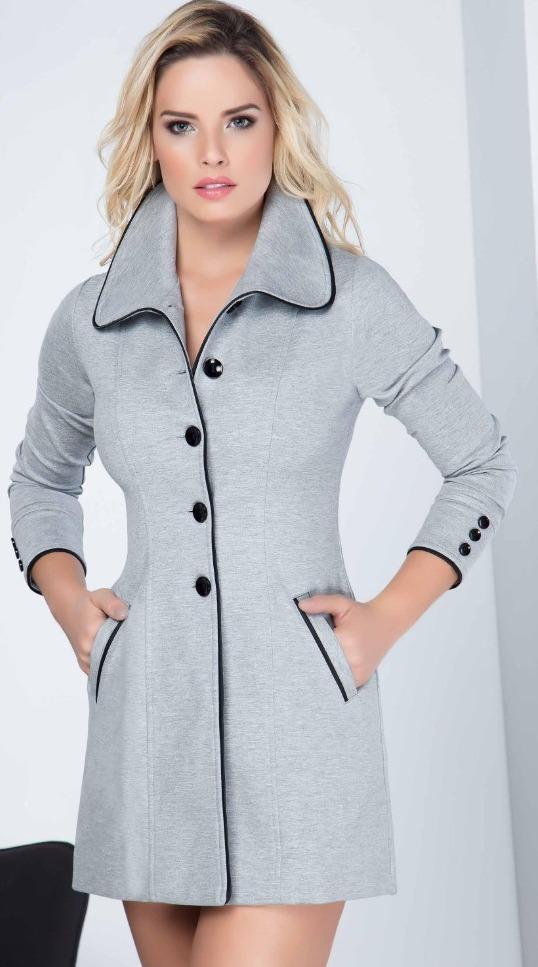 Gabanes abrigos chaquetas