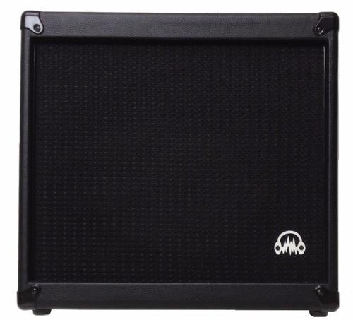 gabinete 1x10 guitarra customizado sem falante
