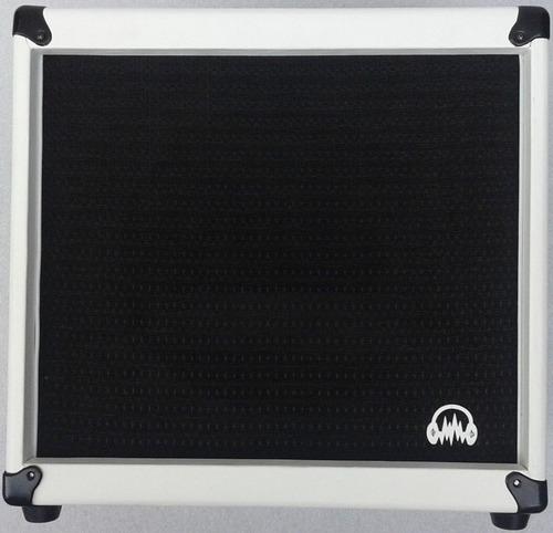 gabinete 1x12 completo 75w rms customizado frete grátis