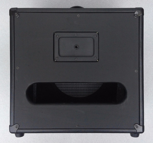 gabinete 1x8 ou 1x10 completo 60w rms jaovox