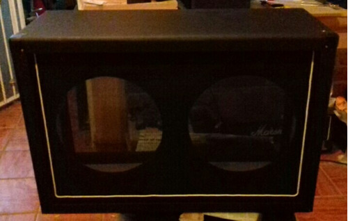gabinete 2x12 pro custom