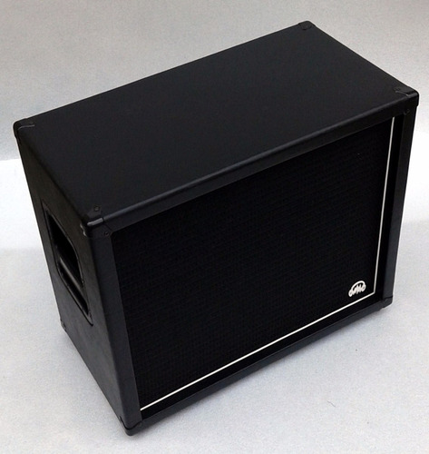 gabinete 2x12 sem falante horizontal jaovox