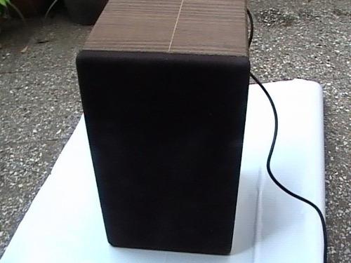 gabinete acustico para guitarra u organo