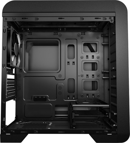 gabinete aerocool qs-240 micro atx