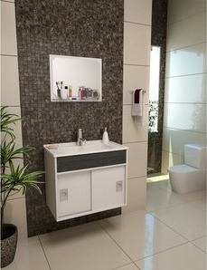 gabinete / armário banheiro nápoles