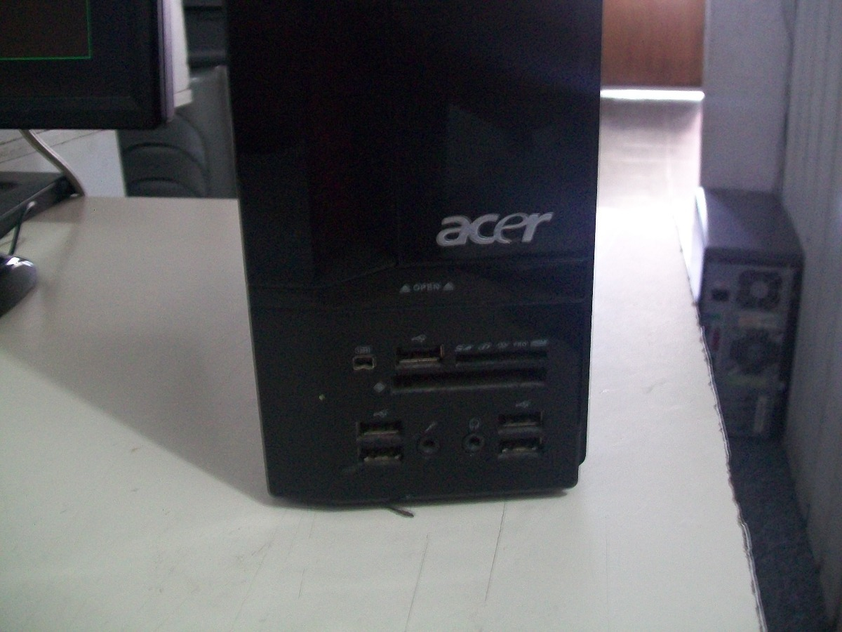 ACER AX1700 DRIVERS
