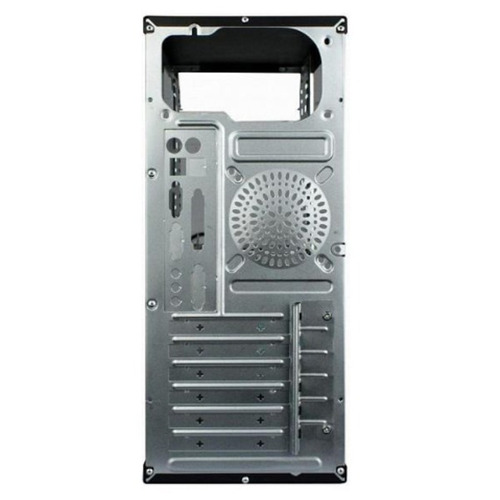 gabinete atx over tech shure sin fuente pc 2 p usb tlinfo