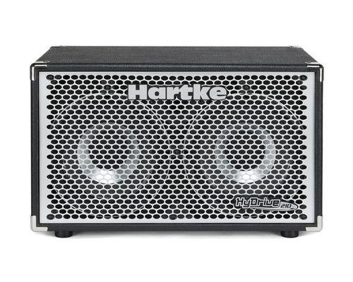 gabinete bajo hartke systems hx210  (envío gratis)