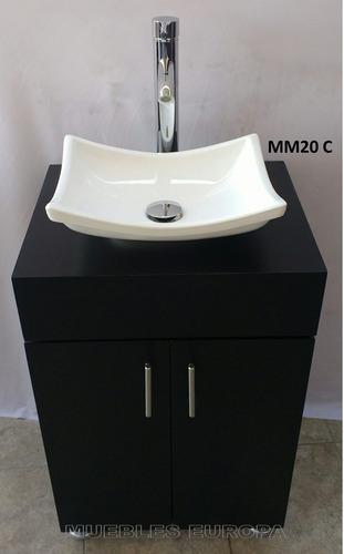 gabinete baño oferta moderno diseño c monomando