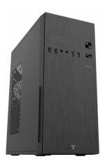 gabinete by vorago gab-101k 500w atx micro atx mini itx 4xus