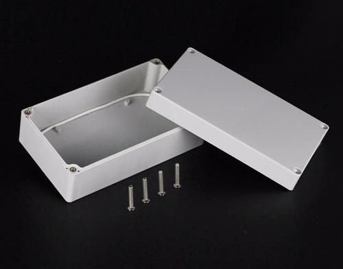 gabinete caja para proyectos electronicos electricos