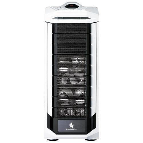 gabinete cm storm stryker sgc-5000w-kwn1 system cabinet
