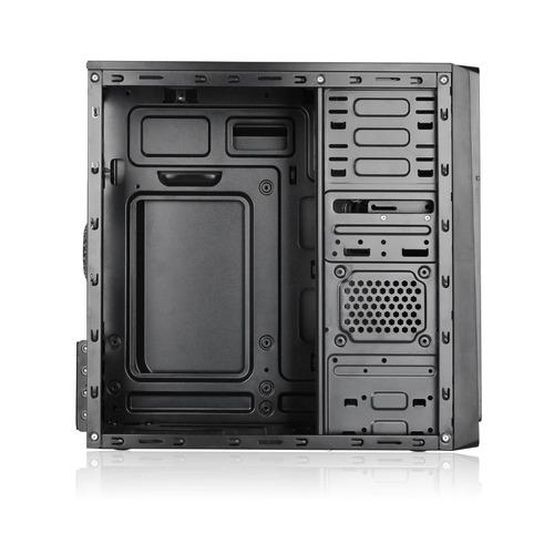 gabinete computador pc micro atx xway 01123 sem fonte