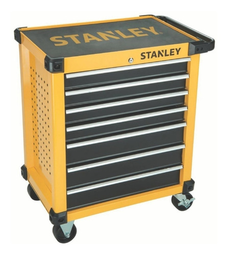 gabinete con ruedas stanley stst74306-
