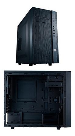 gabinete coolermaster nse200 - tecsys