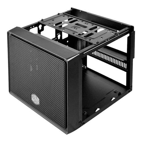 gabinete cubo elite 110 mini para placa mini itx rc-110-kkn2