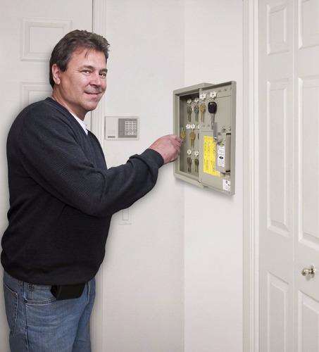 gabinete de almacenamiento 30 llaves 1000 combinaciones
