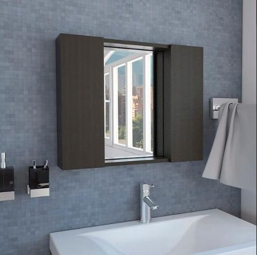 gabinete de baño artemisa wengue