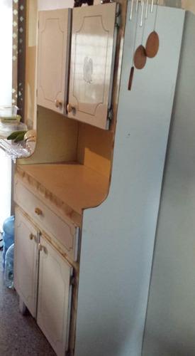gabinete de cocina de formica