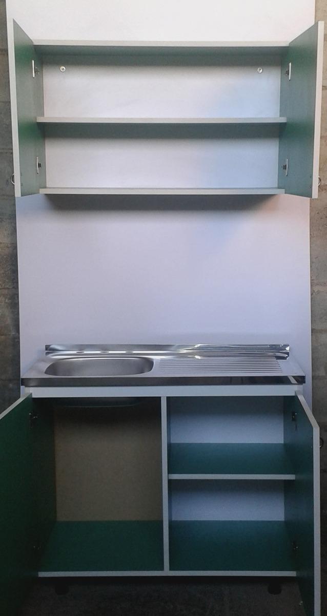 Único Fregadero De La Cocina Del Gabinete Friso - Ideas Del Gabinete ...